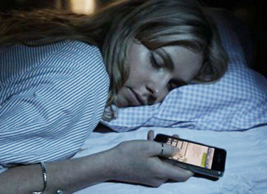 Planning late night? 'Stockpile' sleep a night before