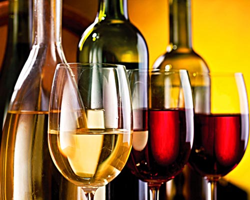 Raise the toast for new era of low-alcohol wine