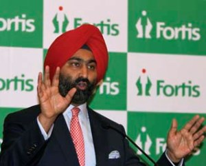 Fortis to divest stake in Dental Corporation to Bupa for Aus $ 270 Mn