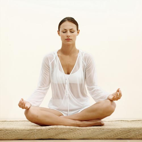 Meditation can reduce stress disorder in 10 days!