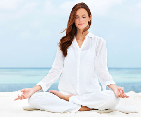 Meditation, yoga work better for women: Study