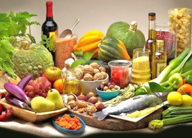 Attention ladies! Mediterranean diet can reduce breast cancer risk