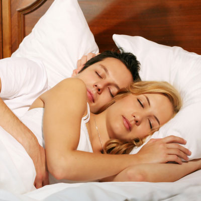 Women And Men Sleeping 65