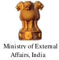 Ministry of External Affairs. Courtesy topnews