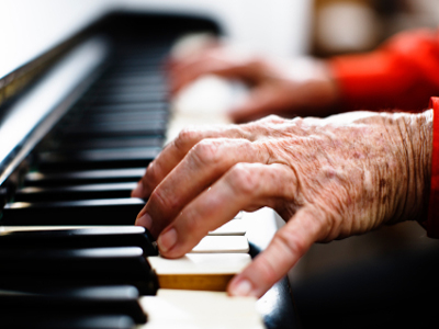Music could help recover stroke victims