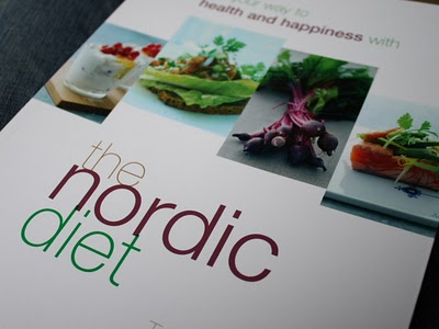 Benefits of New Nordic diet revealed