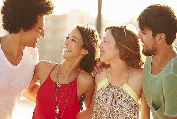 Non-monogamous relationships are just as successful as monogamous: Study