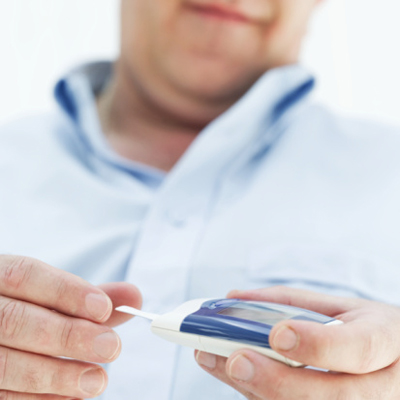 Link between obesity and diabetes found