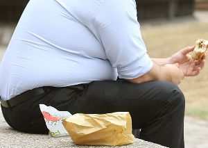 `Too much` available food to be blamed for obesity crisis