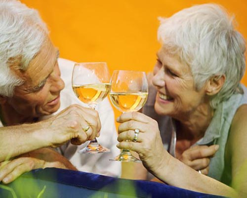 Binge drinking catastrophic for older drinkers