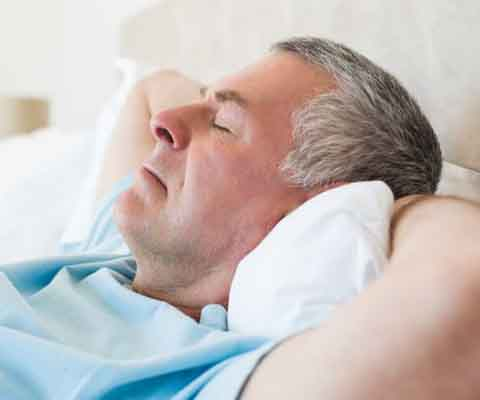 'Pink noise' can help oldies sleep their way to better memory