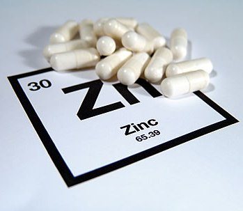 Oral zinc supplements can cut length of common cold if taken within 24 hours