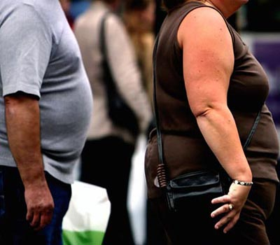 A third of world's population obese or overweight: Lancet