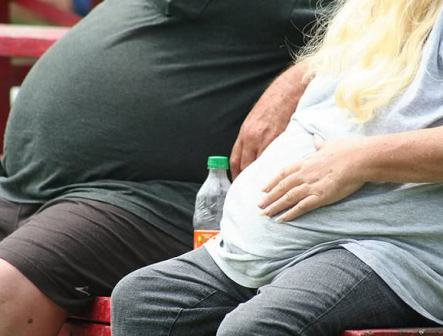 Overweight adolescents at high risk of heart failure