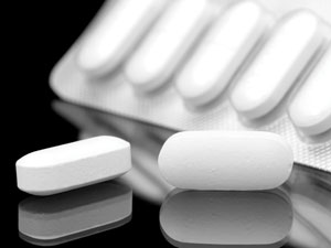 Paracetamol 'not clinically effective' in treating joint pain