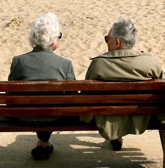 'Late-life crisis' affecting people over 60