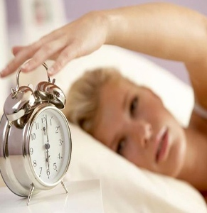 Poor-quality sleep along with frequent awakenings accelerates cancer growth
