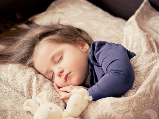 Poor sleep may lead to attention, behavioural problems in children
