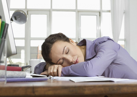 That afternoon power nap can boost employees` creativity