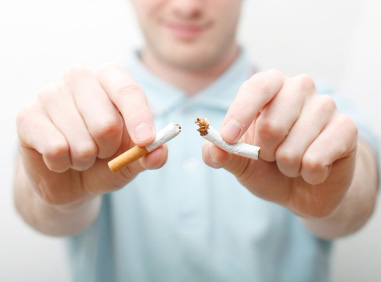 Fear of gaining weight deter smokers from quitting smoking