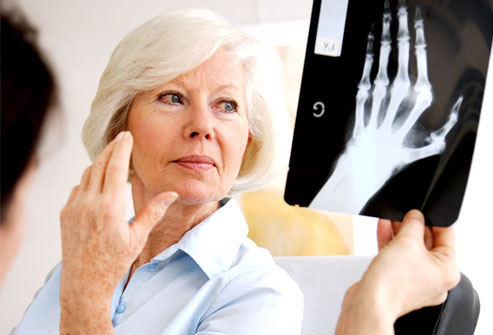 Oral Care Arthritis Pain