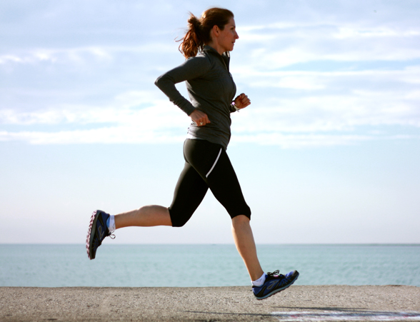 Running is actually good for knee joints: Study