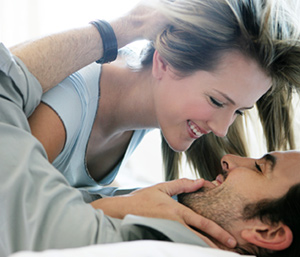 What your job title says about your sex life