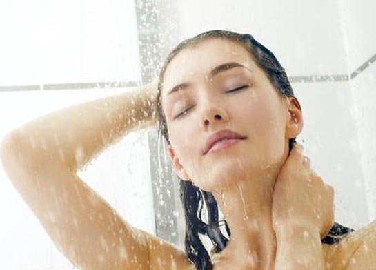 Taking shower too often can affect your immune system