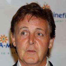 Sir Paul Mccartney remembers pal John Lennon at wedding reception