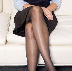 Sitting with your legs crossed for long period can affect your heart