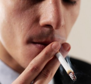 Smokers lack motivation, get tired easily