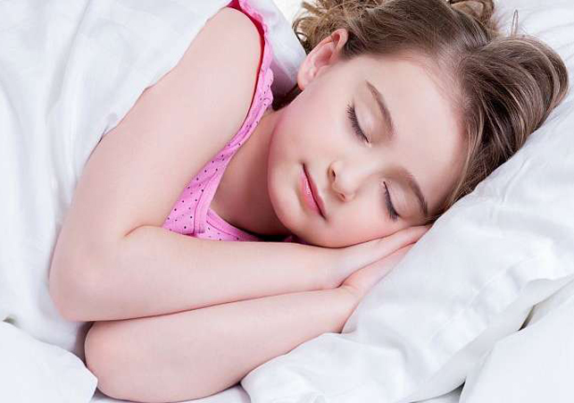 Sound sleep is important for well-being of immune system