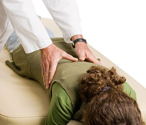 Spinal manipulation for acute lower back pain no better than other therapies