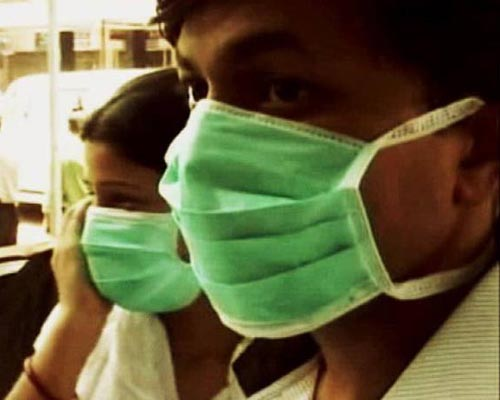 65-year-old tests positive for swine flu in Bhubaneswar