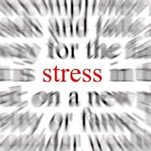 Work-related stress `not linked to cancer`