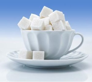 Sugar uptake could lead to onset of cancer