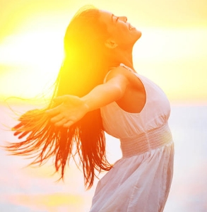 Sunshine reduces BP and cuts risk of heart attack and stroke