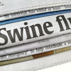 Two die of swine flu in Orissa, toll seven