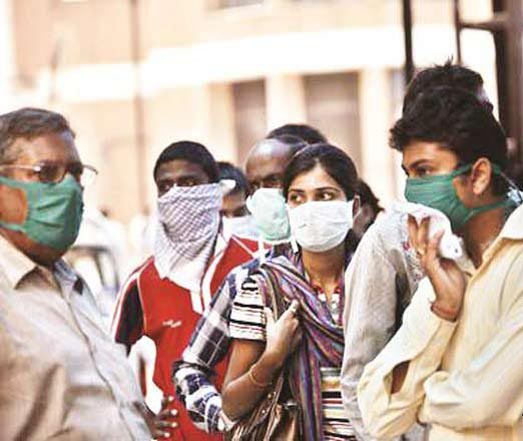 Swine flu detected in Manipur