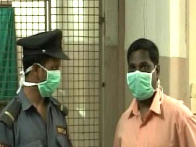Man dies of swine flu in Odisha