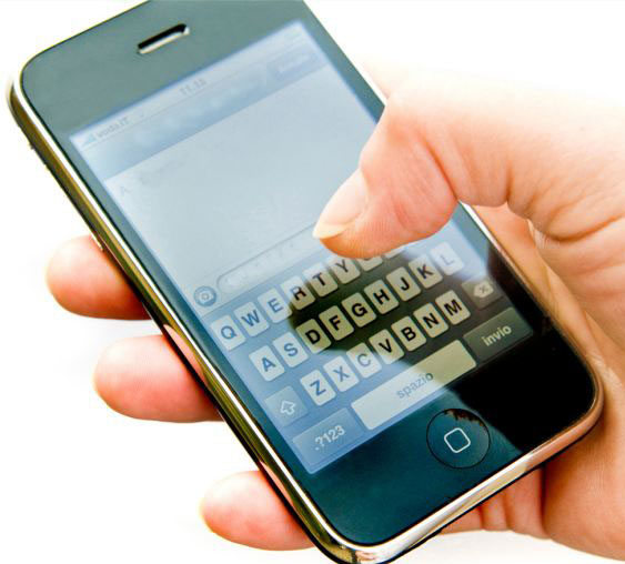 Text messages can be helpful in controlling diabetes