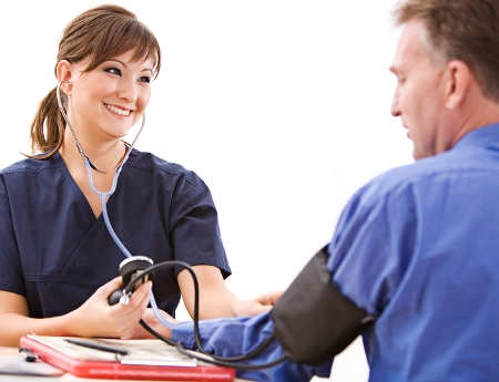 Tighter blood pressure control could save lives: Study