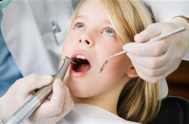 Scared of dentists? You are more likely to have tooth decay