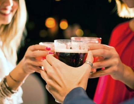 Here's how! Underage binge drinking linked to sexual assault