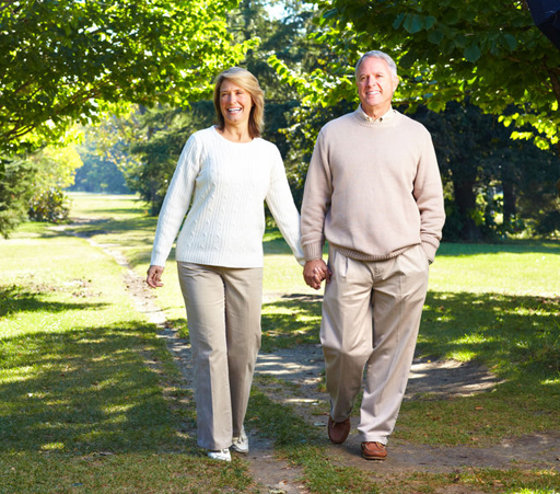 Just 45 mins of walking per week may reduce arthritis complaint of adults