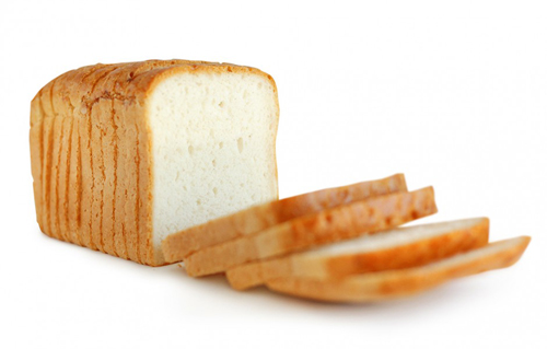 White bread helps develop 'good' gut bacteria