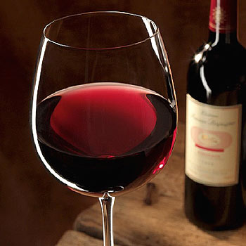 Wine `not heart-healthy for obese`