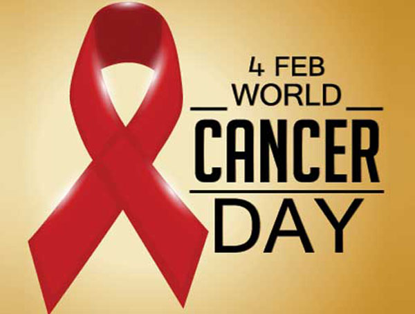 World Cancer Day, a day to renew vow to implement preventable strategies in India