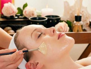Aromatherapy-get beauty with a peck of nature