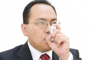Genes triggering adult asthma identified